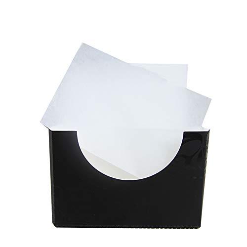 AAGOOD Gerade Öl absorbierende Papiere für die bequeme saugfähiges Papier Öl saugfähiges Papier leicht entworfen -