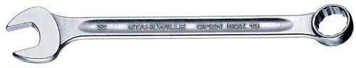 STAHLWILLE 13 A 1 7/16 - LLAVE COMBINADA FIJA+EST