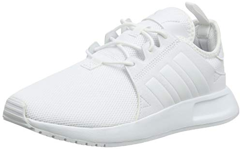 adidas Unisex-Erwachsene X_PLR J CQ2964 Sneaker, Elfenbein (White, 39 1/3 EU