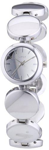 DKNY Ladies'Watch XS Analogue Quartz Alloy NY8866