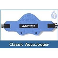Preisvergleich für Aqua Jogger Classic Belt - Blue by Aqua Jogger