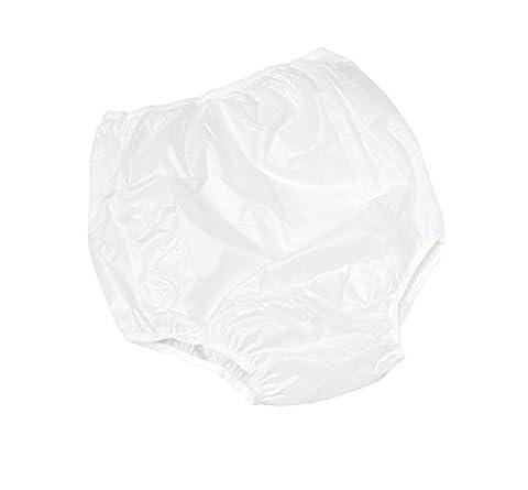 Kanga Unisex Inkontinenzslips, wasserdicht, Größe M, 91-96cm