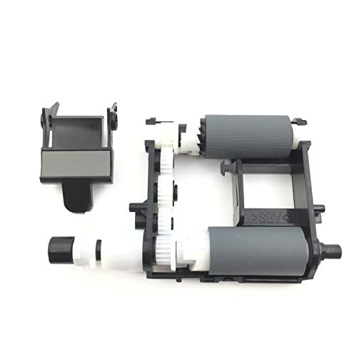 oklili JC93-00525A JC93-00522A Pickup Feed Roller Separation Pad für Samsung ML2160ml2164ML2165ml2167ML2168SF760SCX3400SCX3401SCX3405scx3407M2020M2021M2022M2026M2070M2071 -