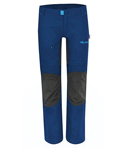 TROLLKIDS Jungen Hose Blau marineblau 4 Jahre (104 cm)