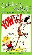 Calvin and Hobbes 1: Thereby Hangs a Tale (Vol 1) by Watterson, Bill (1992) Mass Market Paperback
