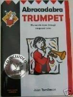 Abracadabra pour trompette avec C.D