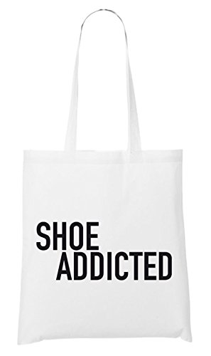 Shoe Addicted Sac Blanc Certified Freak