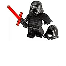 NEW KYLO REN MINIFIG Star Wars by Eternity888