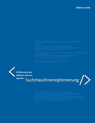 Einführung in die effektive und strategische Suchmaschinenoptimierung