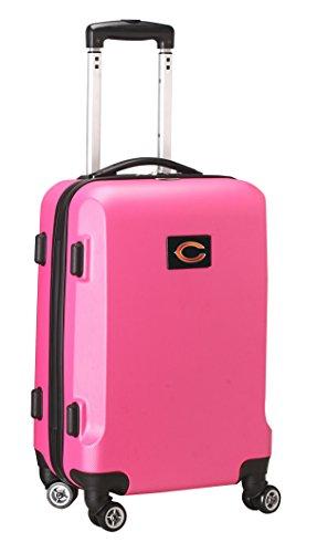 nfl-chicago-bears-carry-on-hardcase-spinner-pink