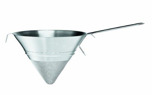 Rösle 24100 Gastro Gaze Sieb, 25 cm Durchmesser
