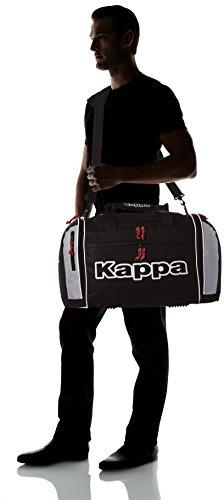 Kappa Tasche Ghana Sportbag Royal