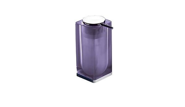 1.5 L x 2.95 W 1.5 L x 2.95 W Nameek/'s Gedy 7381-79 Iceberg Soap Dispenser
