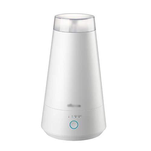 Qi Peng Humidificador de Aire - Humidificador Ultrasónico Hogar Mudo Dormitorio de Gran Capacidad Oficina Interior Máquina de aromaterapia Humidificado