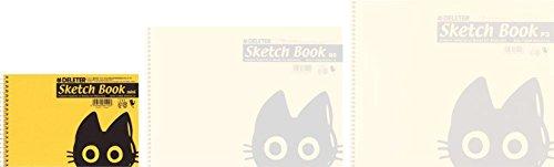 Taj Skizzenbuch B6 (Japan Import / Das Paket und das Handbuch werden in Japanisch)