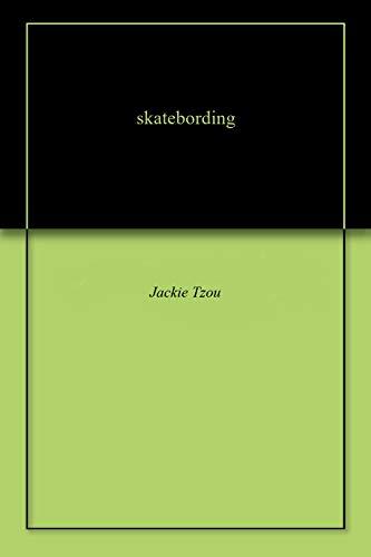 skatebording (English Edition)