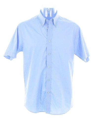 Kustom Kit - Chemise business - Homme bleu clair