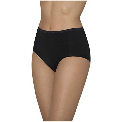 Speidel Damen Inshape Classic Slip Größe 44-46, Farbe schwarz