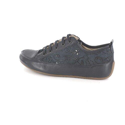Semler TRACY T4256238070 femmes Chaussures à lacets Bleu