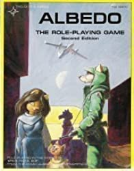 Albedo: The Role-Playing Game (2nd edition) by Craig Hilton (1993-08-02)