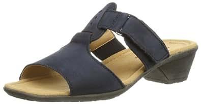 Gabor Shoes Gabor 84.540.16 Damen Clogs & Pantoletten, Blau (nightblue), EU 35 (UK 2.5) (US 5)