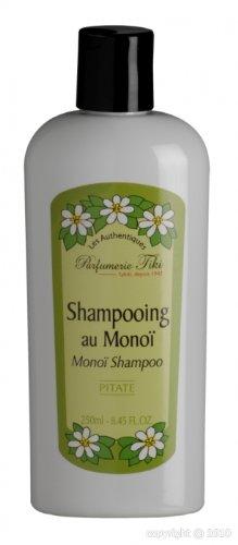 Tiki–Shampoo Pitate al Monoi