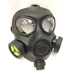 Gas Mask ~ Radioactive ~ Breaking Bad ~ Zombie ~ Apocalypse by Palmer