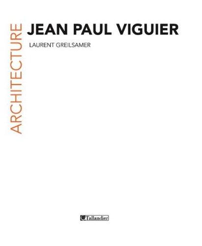 Jean-Paul Viguier : Architecture