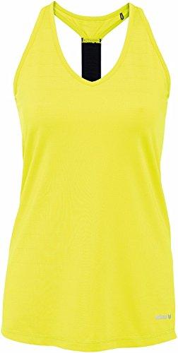 Erima Damen Green Concept Singlet Sport-top, Sprout, 38 -