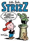 Strizz 3: Das dritte Jahr - Volker Reiche