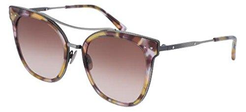Bottega Veneta Sonnenbrille (BV0064S 005 53) (Dna-sonnenbrille)