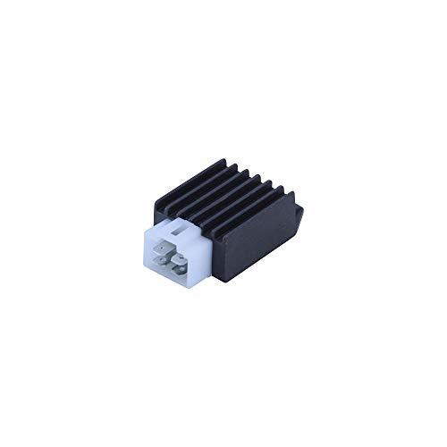 Zündapp Gleichrichter Spannungs Regler Kokusan 6V Spannungsbegrenzer Zündung