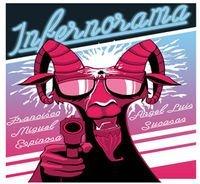 Infernorama de Francisco Miguel/Sucasas;Angel Luis Espinosa (8 jun 2015) Tapa blanda
