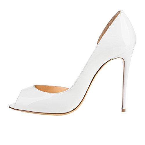 EKS , Stylet femme white