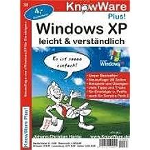 Windows XP leicht u. verständlich.