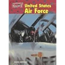 United States Air Force (U.S. Armed Forces) by Ellen Hopkins (2003-08-28)