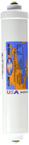 Omnipure OMNIPURE-K2533-KK GAC Wasserfilter