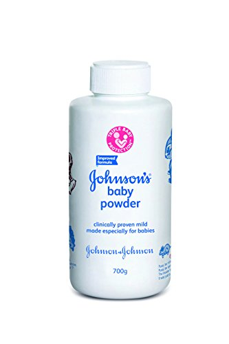 Johnson's Baby Powder (700g)