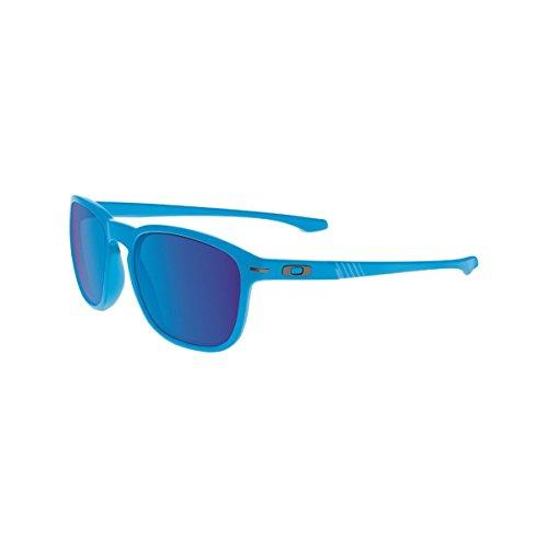 Oakley Herren Enduro OO 9223 Wayfarer Sonnenbrille MATTE SKY
