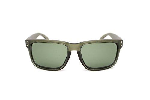 Fortis Eyewear Bays Junglist No XBlok | Zonnebril | Groen
