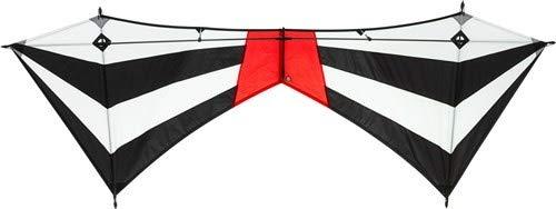 Invento vierleiner MeteorR2F 200 cm schwarz/weiß