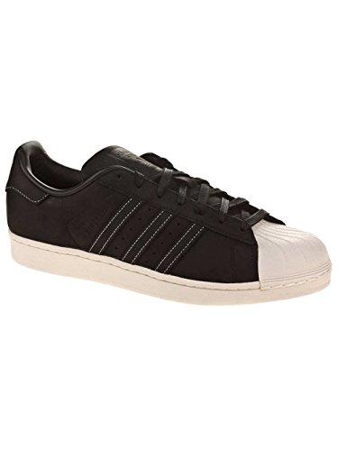 adidas Superstar Supercolo, sneaker mixte adulte Schwarz