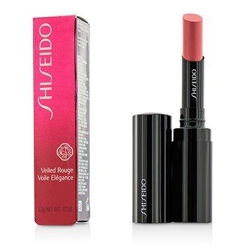 Shiseido Rossetto Veiled Rouge Pk314r 2.2 g