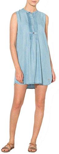 Napapijri - Napapijri Giper Lyo Damen Kleid Jeans - gebraucht kaufen  Wird an jeden Ort in Deutschland