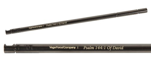 VFC Psalm 144:1 of David Precision Inner Barrel 6.03mm / 250mm / HK416C / XCR Mini (frei ab 18 Jahre!)