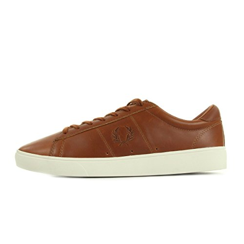 Sneaker Fred Perry Spencer 42 Marrone