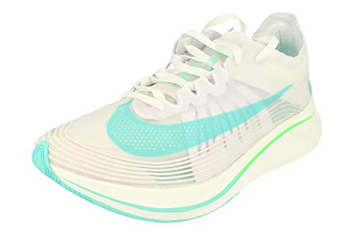 sale retailer 6a74b 85a06 Nike Zoom Fly SP Hommes Running Trainers AJ9282 Sneakers Chaussures (UK 9.5  US 10.5 EU
