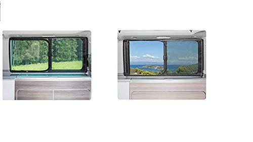 Brandrup Flyout für Schiebefenster Links - 100150011