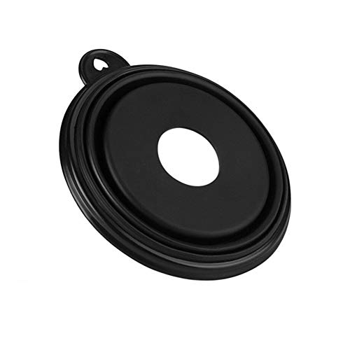 Alexsix Flexible Telescopic Lens Hood Removing Glares by Day and Reflections by Night Silicone Camera Lens Hood