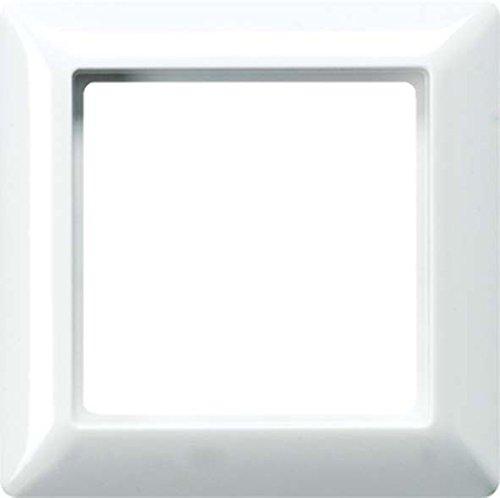 Preisvergleich Produktbild Jung AS581WW Rahmen 1-fach